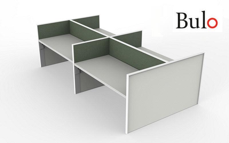 Bulo Bureau opérationnel Bureaux et Tables Bureau   