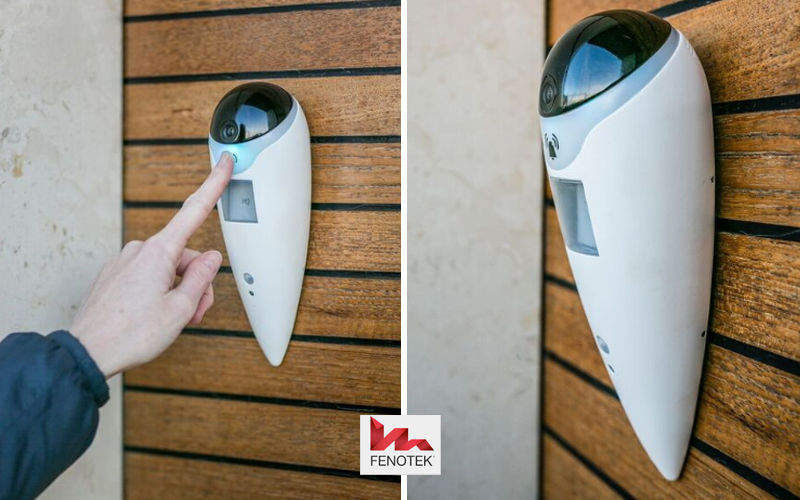 FENOTEK Interphone Quincaillerie de porte Portes et Fenêtres  |