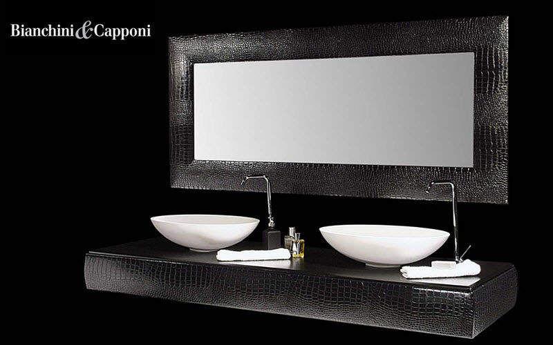 BIANCHINI & CAPPONI Meuble de salle de bains Meubles de salle de bains Bain Sanitaires  |