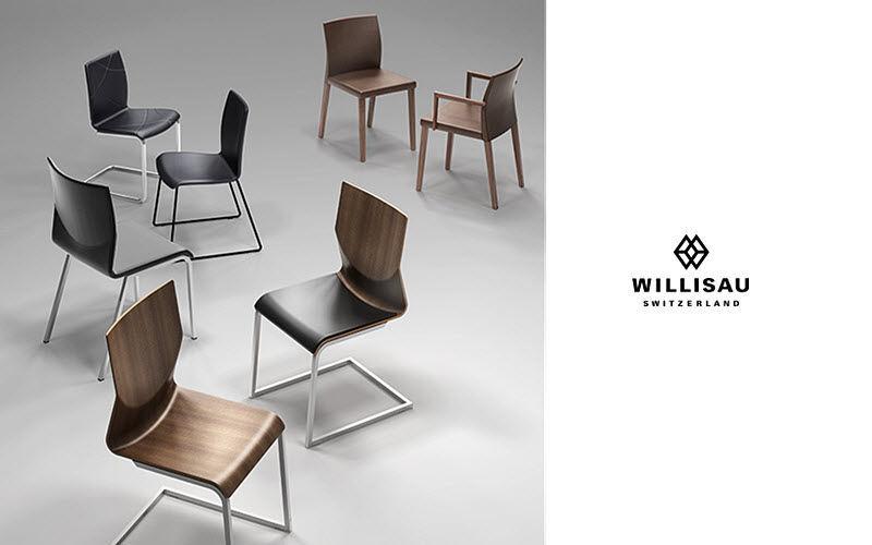 Willisau Chaise de bureau Sièges de bureau Bureau  |
