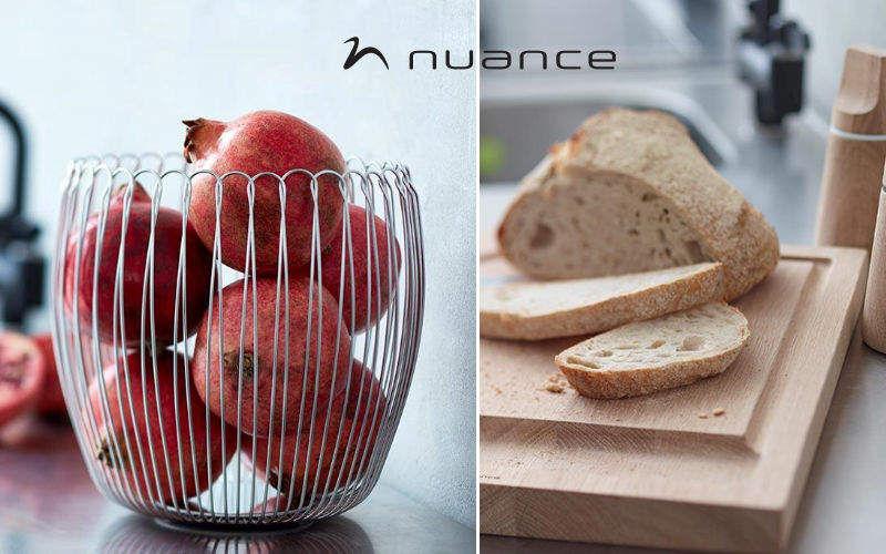 NUANCE Corbeille à fruits Corbeilles Accessoires de table  |