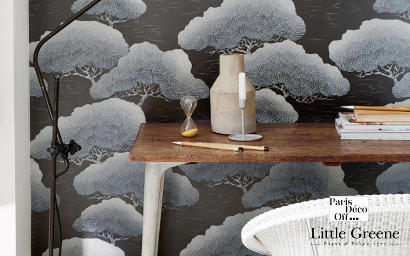 Little Greene Papier peint Papiers peints Murs & Plafonds  |