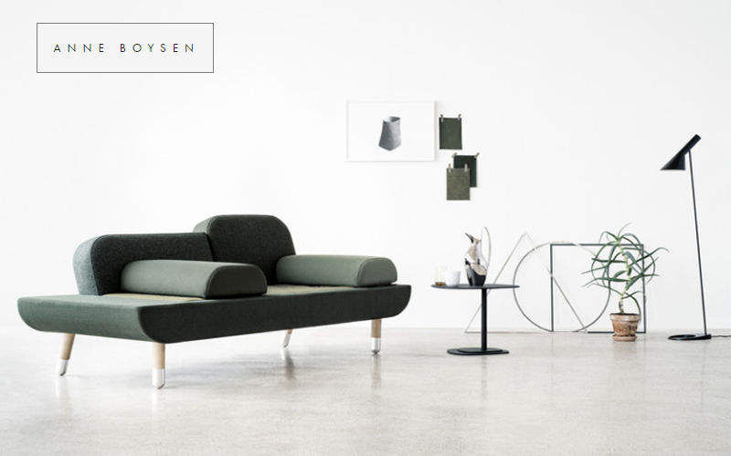 Studio ANNE BOYSEN  |