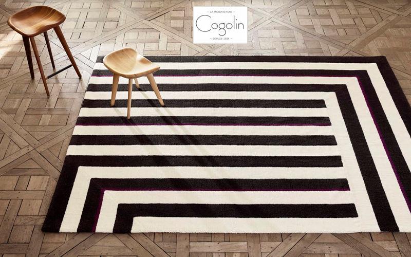 La Manufacture  Cogolin Tapis contemporain Tapis modernes Tapis Tapisserie  |