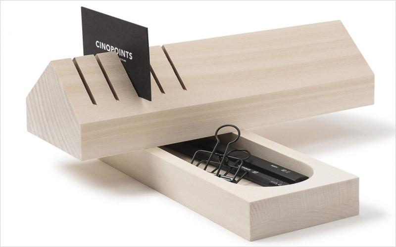 CINQPOINTS Plumier Papeterie Ecriture Papeterie Accessoires de bureau  |
