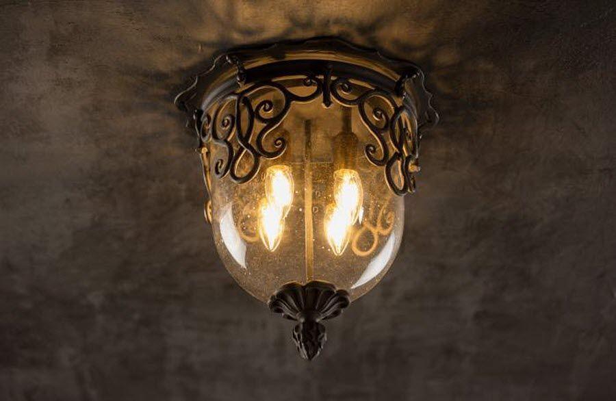ROBERS Plafonnier Lustres & Suspensions Luminaires Intérieur  |
