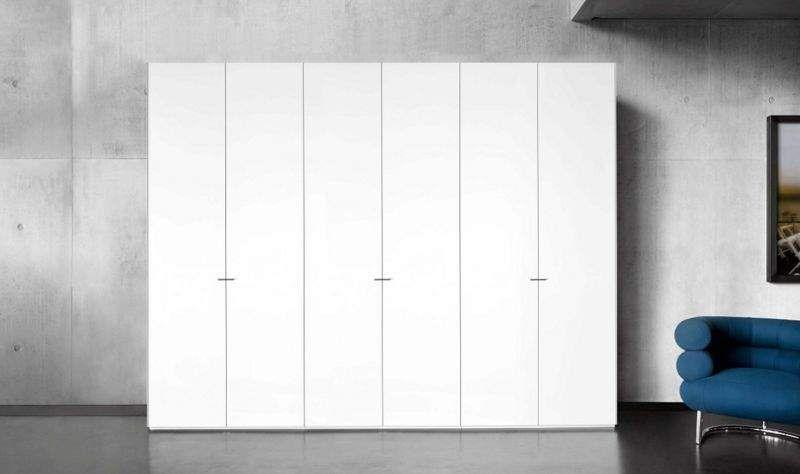 Piure Armoire à portes battantes Armoires Rangements  | Design Contemporain