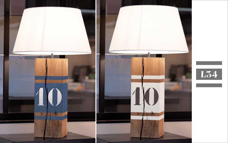 L34 Lampe à poser à LED Lampes Luminaires Intérieur  |