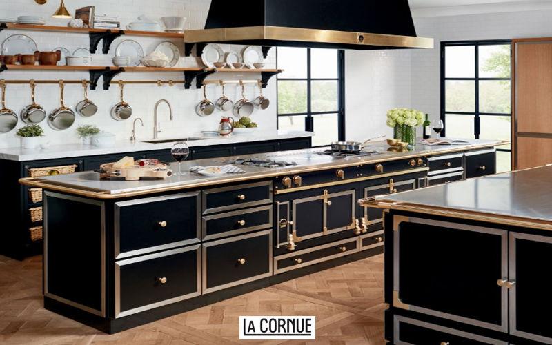 La Cornue Piano de cuisson Cuisinières Cuisine Equipement  |