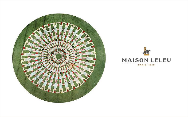 MAISON LELEU Tapis contemporain Tapis modernes Tapis Tapisserie  |