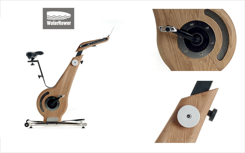 WaterRower Vélo d'appartement Vélos Fitness  |