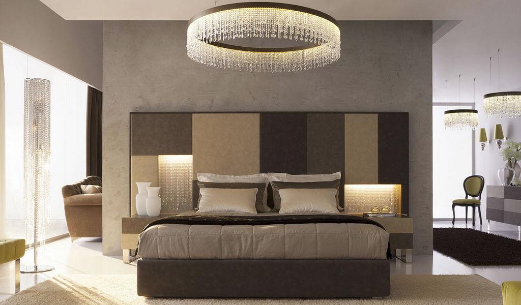 OF INTERNI Chambre Chambres à coucher Lit Chambre | Design Contemporain