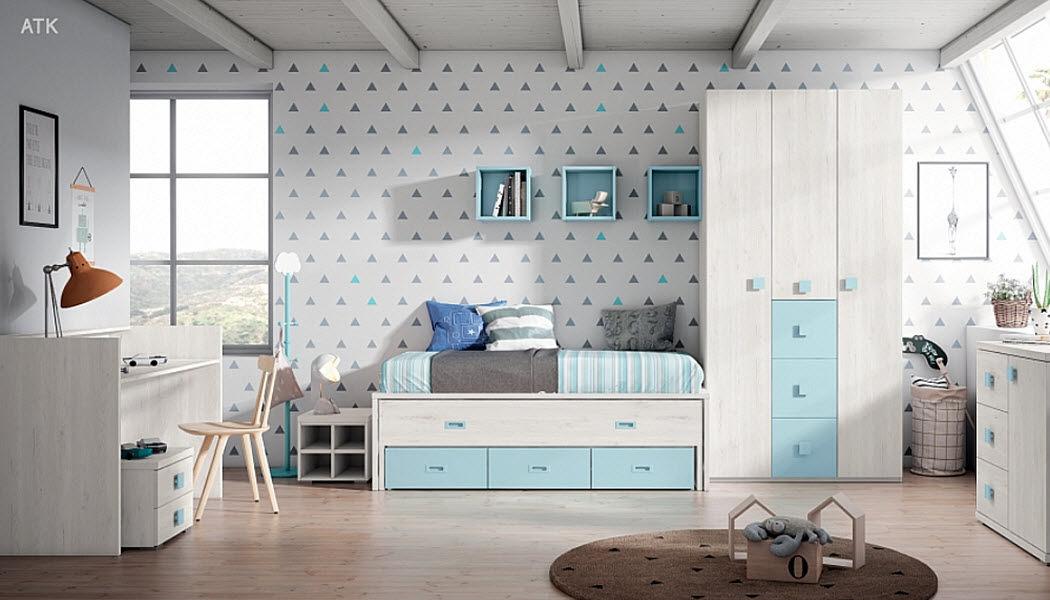 Muebles Semper Chambre enfant 4-10 ans Chambres Enfant Enfant  |