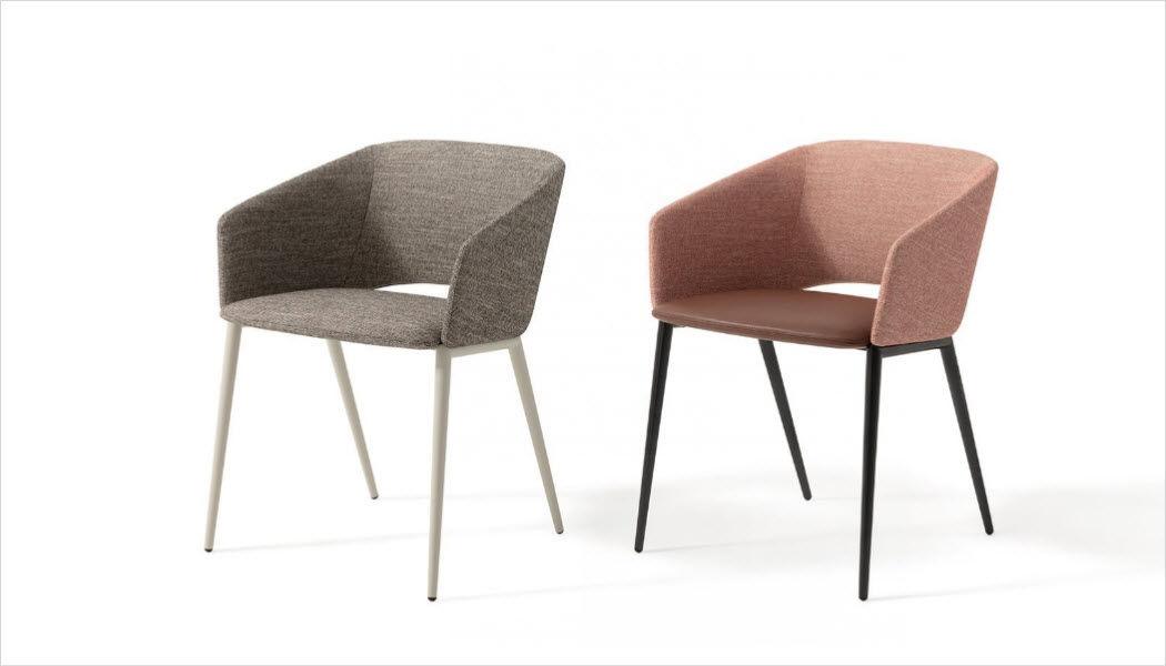 Zanotta Fauteuil Fauteuils Sièges & Canapés Salle à manger | Design Contemporain