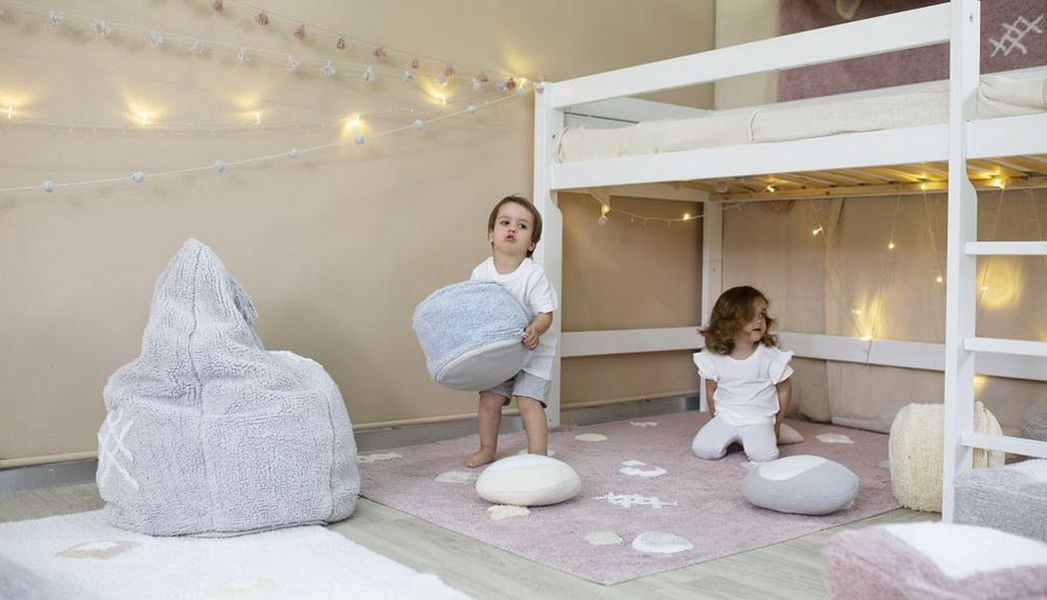 LORENA CANALS Pouf enfant Sièges Enfant Enfant  |