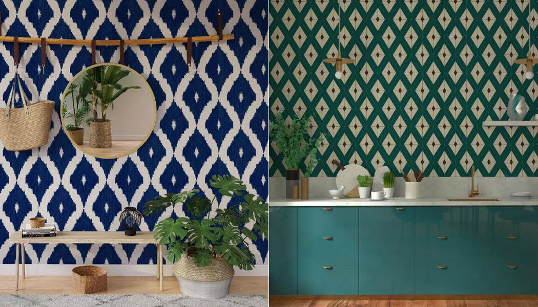 4murs Papier peint Papiers peints Murs & Plafonds  |