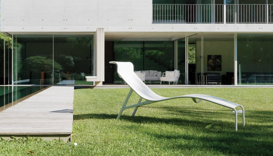 ALIAS Bain de soleil Chaises longues Jardin Mobilier  |