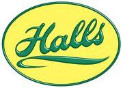 Halls Garden Products