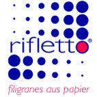 RIFLETTO FILIGRANES AUS PAPIER