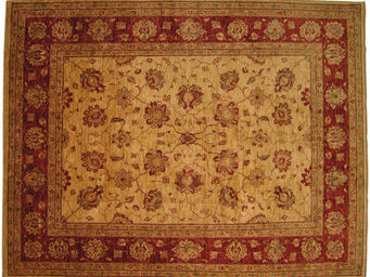 Oat Orient Art Tapis - chobi - Tapis Traditionnel