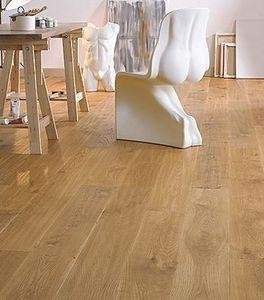 Design Parquet - chêne confort - Parquet Massif