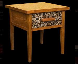Matahati - némo à tiroir-- - Table De Chevet