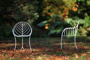 Royal Botania - folia - Chaise De Jardin