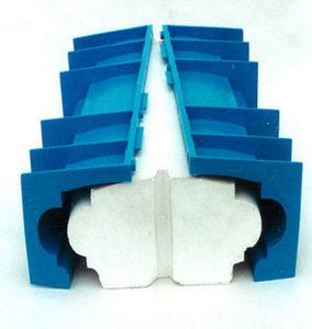 Baluster Molds -  - Moule À Main Courante