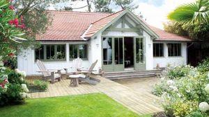 Les Menuisiers Du Jardin Plancher de terrasse
