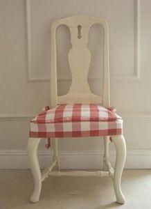Nathalie Requin Housse de chaise