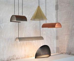 David Derksen Design Système d'éclairage pour faux-plafond