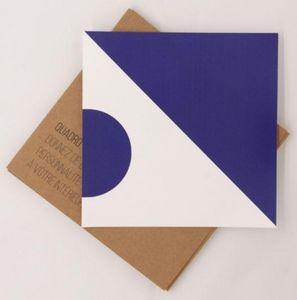 Papier peint adhésif repositionnable