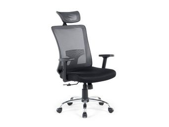 Beliani Chaise de bureau