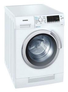 Siemens Lave-linge séchant