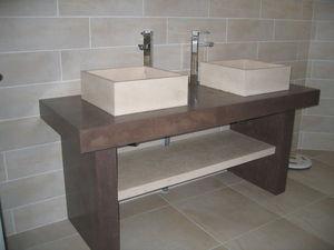 Mdy Meuble de salle de bains