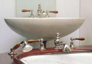 Volevatch Mélangeur bain 3 trous