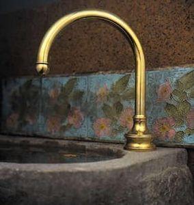 Volevatch Mélangeur lavabo 3 trous