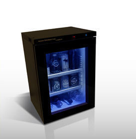 Minibar Systems Mini bar