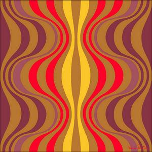 Designercarpets - onion - Tapis Contemporain