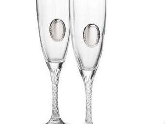 COCA-COLA BY LARMS GROUP -  - Flûte À Champagne