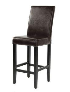 BELDEKO -  - Chaise Haute De Bar