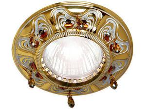 FEDE - crystal de luxe palace collection - Spot De Plafond Encastré