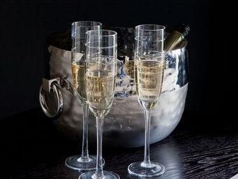 Flamant -  - Fl�te � Champagne