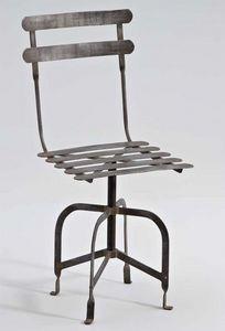 ILSE HOME -  - Chaise D'atelier