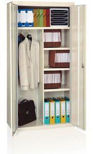 EVP - armoire bureau penderie - Armoire De Bureau