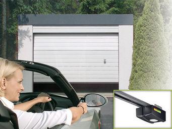 Wimove - motorisation pour porte de garage limusone pack g8 - Automatisme Et Motorisation Pour Porte De Garage