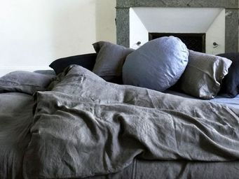 BED AND PHILOSOPHY -  - Taie D'oreiller