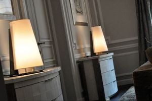 JM CREATIONS PARIS -  - R�alisation D'architecte