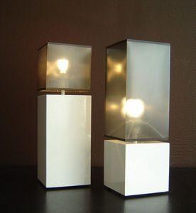 La Boutique D'art - g'lul - Lampe � Poser