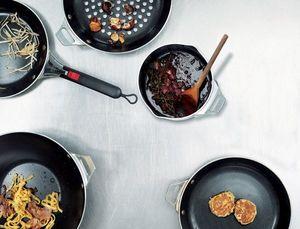 Weber -  - Batterie De Cuisine